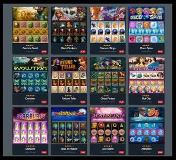 Игровые Автоматы от Netent Играть Бесплатно