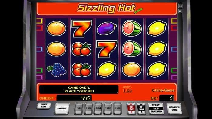 Игра в автоматы клубника онлайн бесплатно без регистрации
