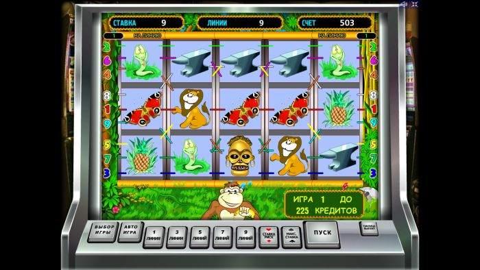 игровые автоматы в интернете отзывы